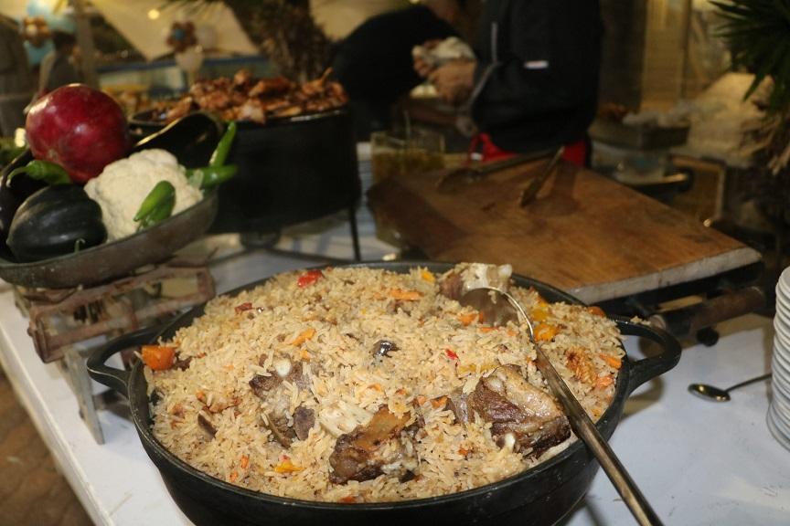 אורז מגלובה